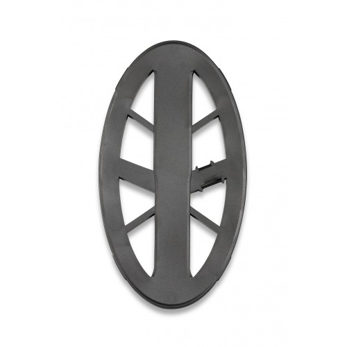 XP Deus Spulenschutz 24 x 13cm HF elliptisch