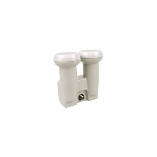 LNB Maximum XO-61 Single Monoblock 6° 0,1 dB