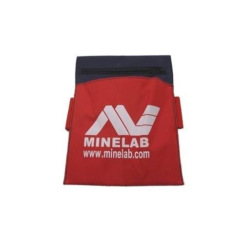 Tasche Minelab für Objekte
