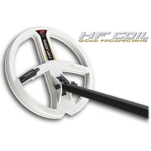 XP Deus Doppel-D HF Spule 22,5cm