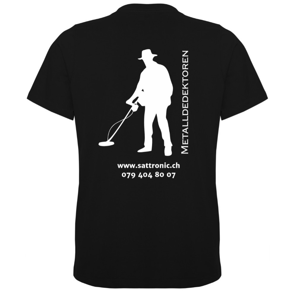 T-Shirt Sattronic