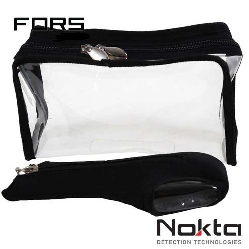 Protezione box e display Nokta - Fors CoRe, Gold e Relic