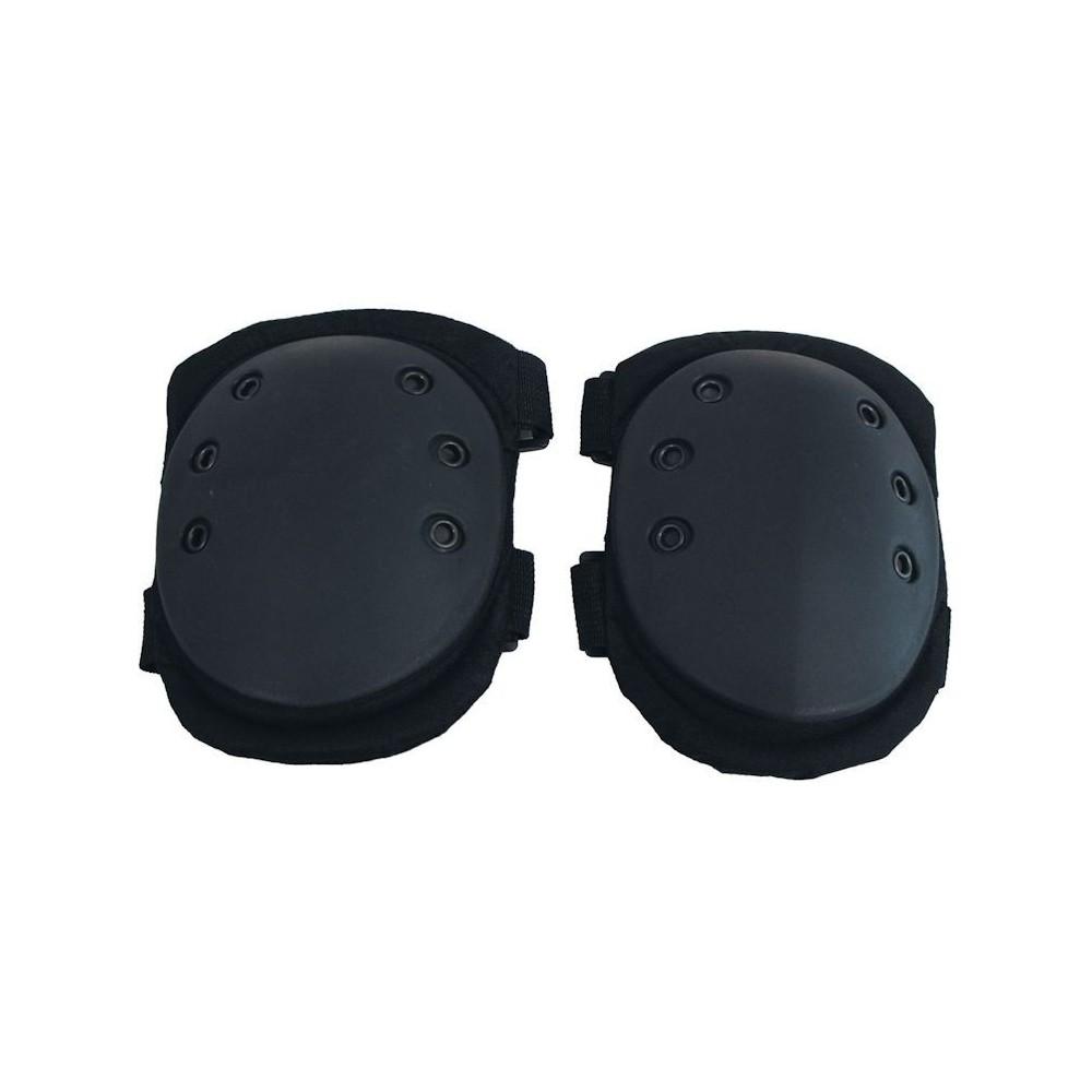 Komfort Knieschützer für Sondengänger, oliv