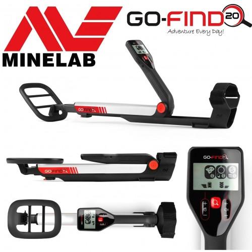Go-Find 20 Minelab