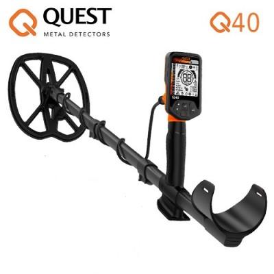 Quest Q40 RAPTOR