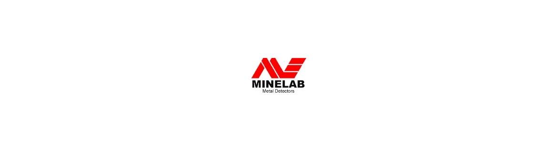 MINELAB Metalldetektor