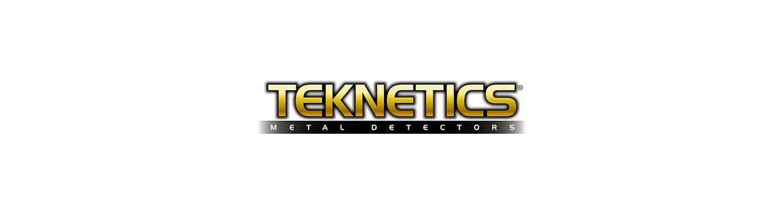 TEKNETICS Metalldetektor