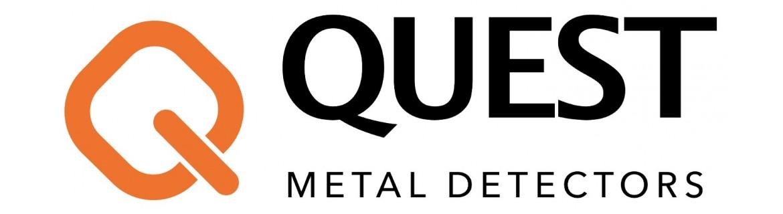 QUEST Metalldetektor
